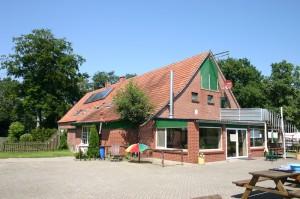 groepsaccommodatie Drenthe du480